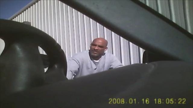 Sheriff Releases More Videos Leading Up To Fatal Tulsa Shooting