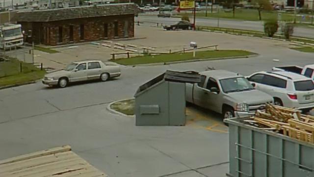 Thieves Steal $40K In Checks From Tulsa Farm & Garden Store