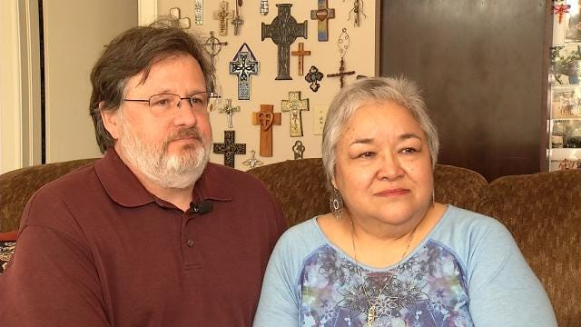Tulsa Family Awaits Word From Son In Nepal After Deadly Earthquake
