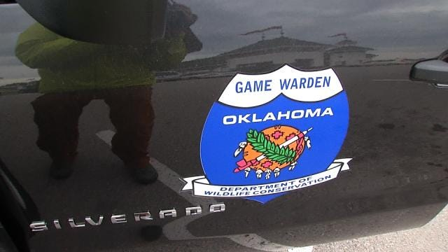 Oklahoma Game Wardens Meet Same Training Requirements As Police