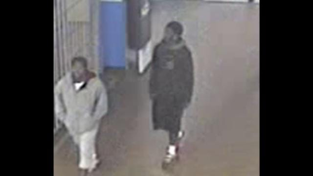 Tulsa Police Believe Walmart, JCPenney Jewelry Thefts Connected