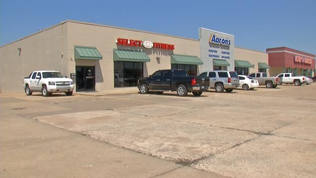'Peeping Toms' Take Advantage Of Evolving Technology, Tulsa Detective Says