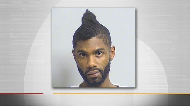 Tulsa Police Arrest Man For First-Degree Murder In Sports Bar Shooting
