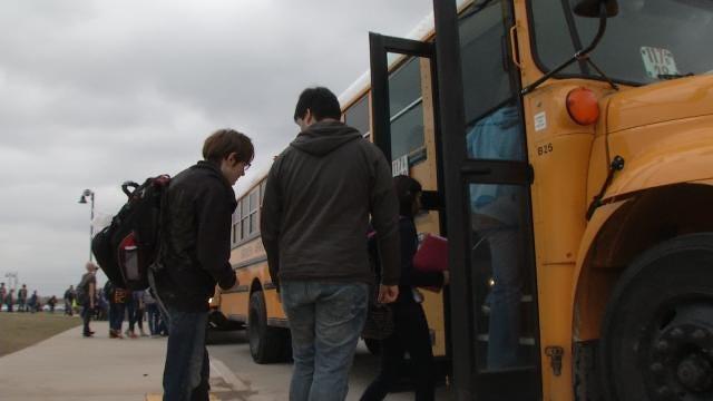 Broken Arrow Schools: Start Time Changes Need More Study