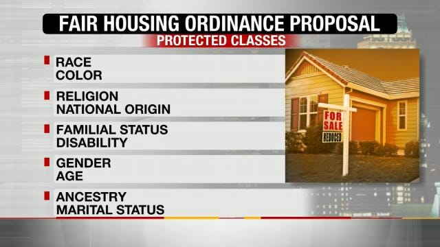 City Councilor Wants To Stop Discrimination Against LGBT Home Buyers