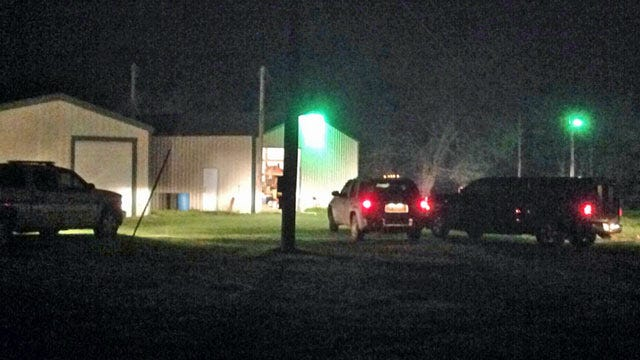 OSBI: Man Dies After Being Shot By Creek County Deputy