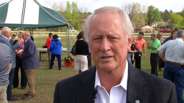 Sand Springs Philanthropist Donates $2 Million For River City Park