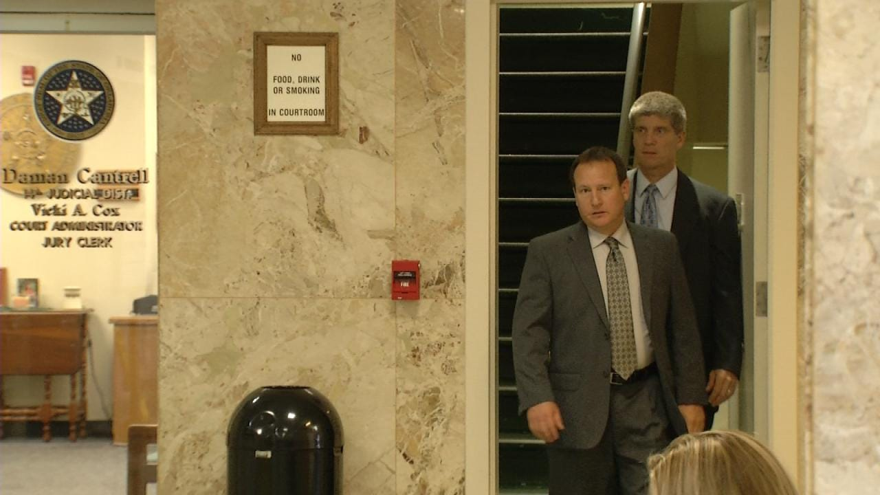 Grand Jury Investigation Into Tulsa County Sheriff's Office Continues