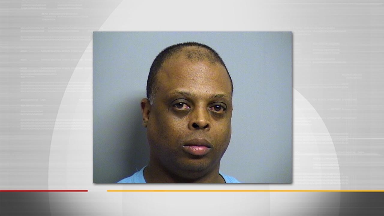 Man Arrested For Tulsa Woman's Murder