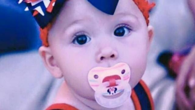 Man Charged In Owasso Baby's Death To Be Returned To Tulsa County