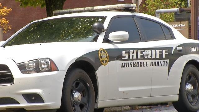 Muskogee County Deputy Vehicles Get Laptops To Increase Efficiency