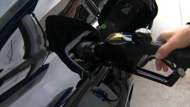 Crude Oil Slides Below $39 A Barrel