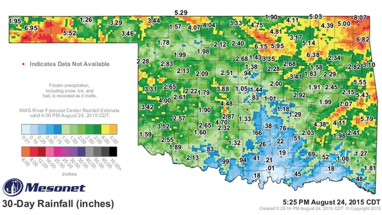 Dick Faurot's Weather Blog: Near Record Lows Tonight