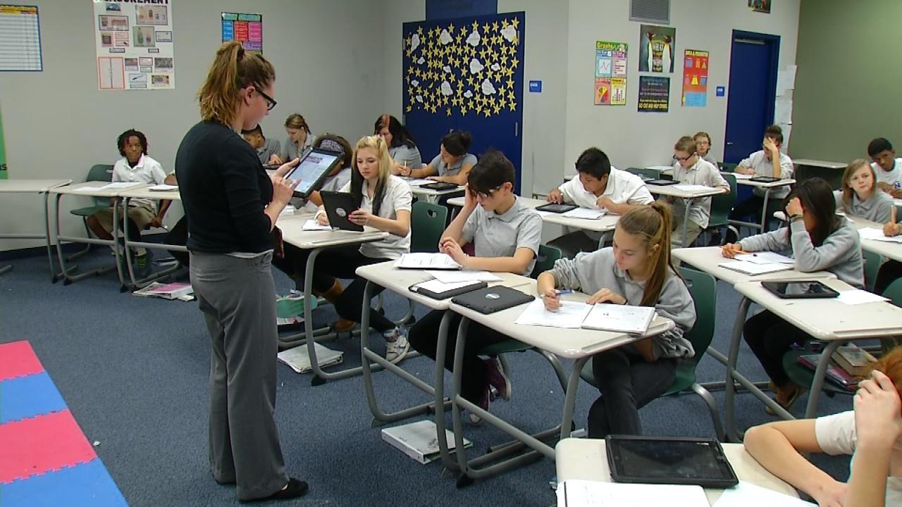 Oklahoma Teacher Shortage Significantly Worse, Hofmeister States