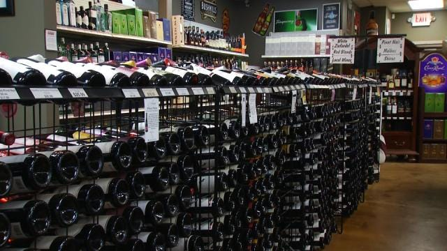 Local Liquor Stores Fall Victim To New Scam, Police Investigating