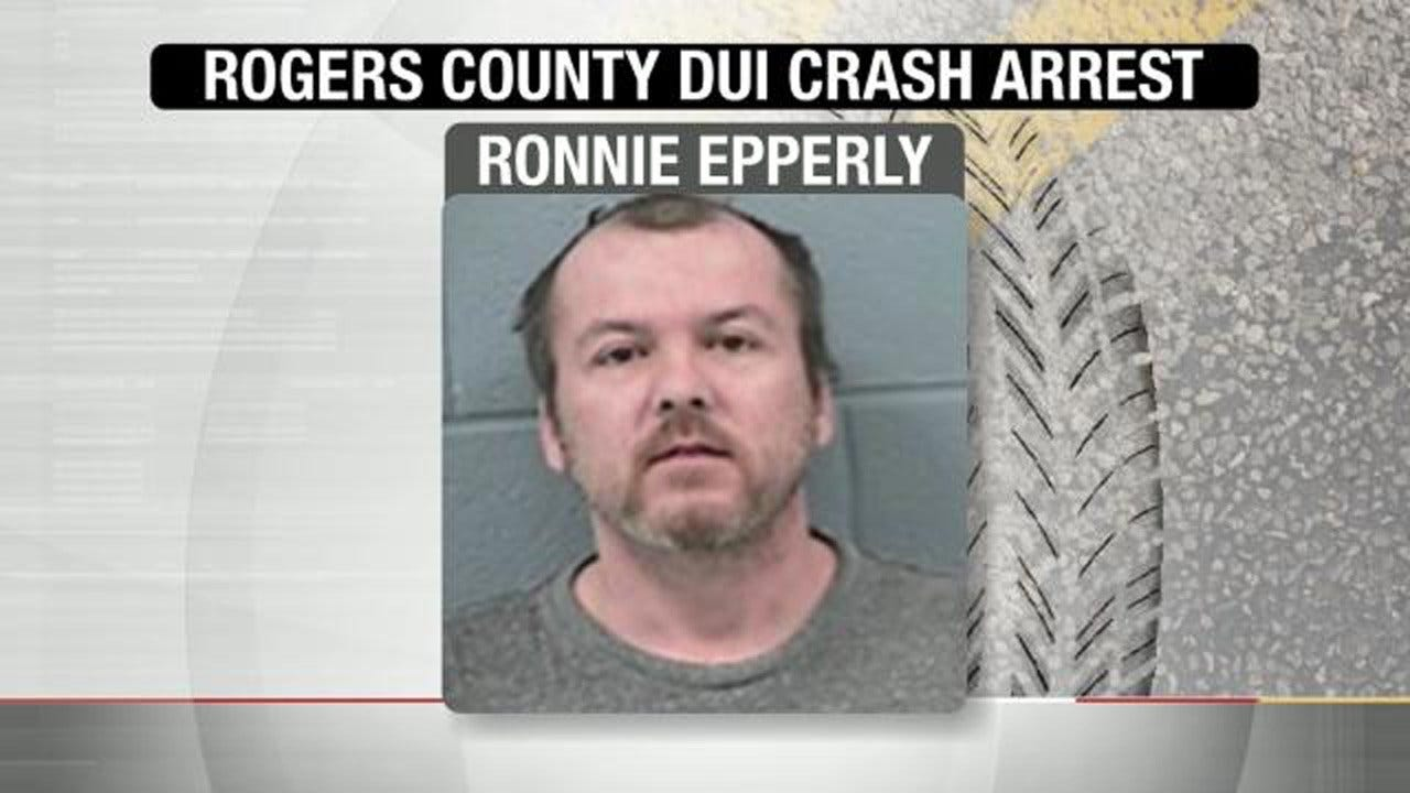 Talala Man Pleads Guilty To DUI In Highway 169 Crash