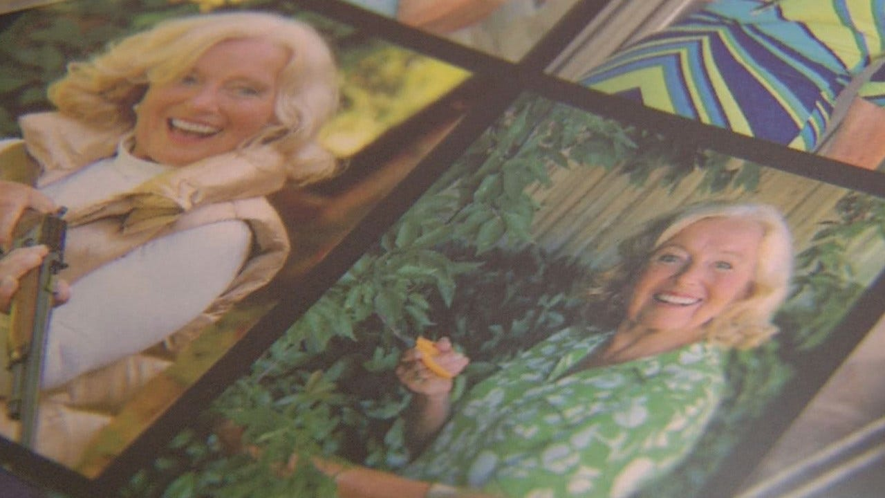 Tulsa Woman 'Redefines Age' With Modeling Career At Age 80