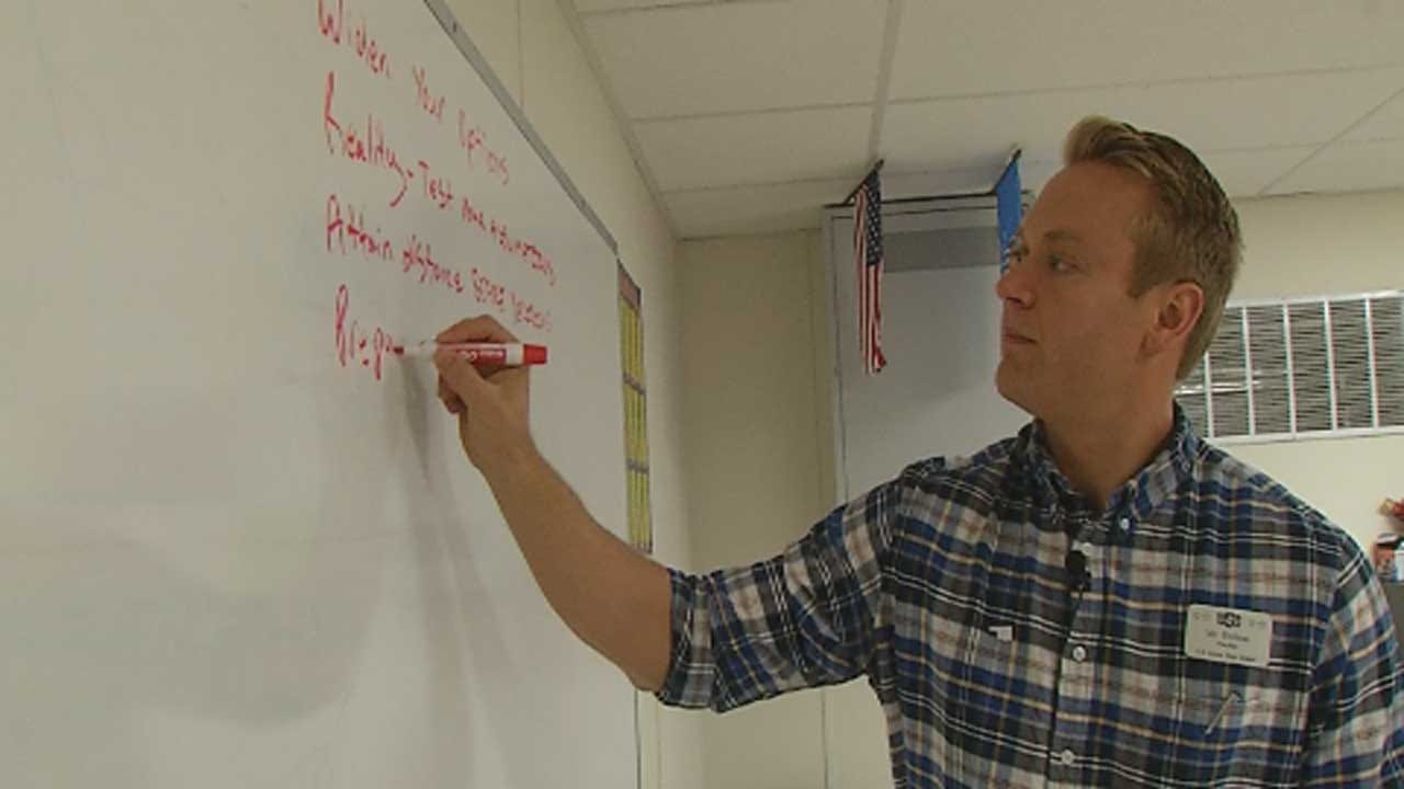 6 Investigates: Emergency Teacher Certifications Increasing In Oklahoma