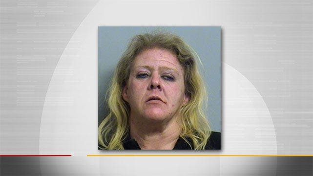Tulsa Police: Woman Stabbed Boyfriend Over Cheating Fears