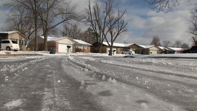 Side Roads Big Part In Decision To Cancel Green Country Schools