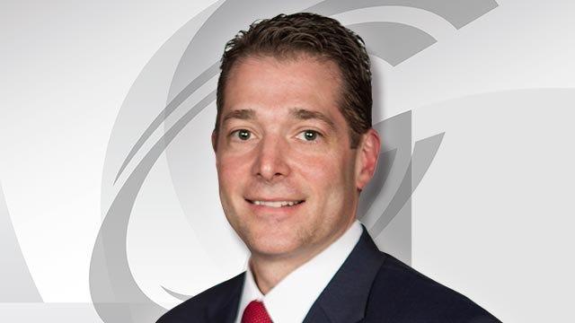 Derek Criss, Director of Local Sales