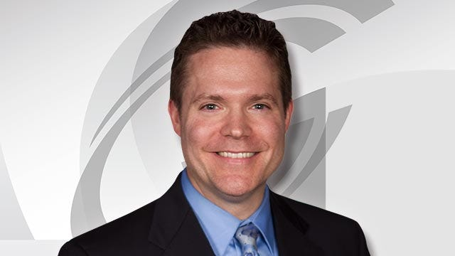 Grady Nichols, Account Executive