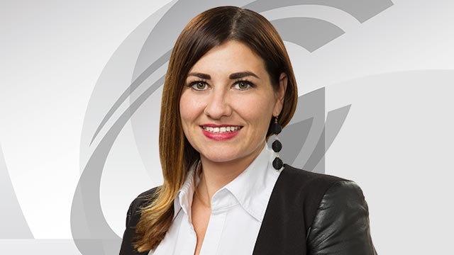 Jill Millaway, Digital Sales Manager