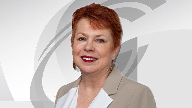 Nancy Ruth, Account Executive