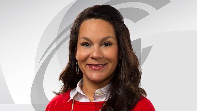 Traci Hartman, Account Executive