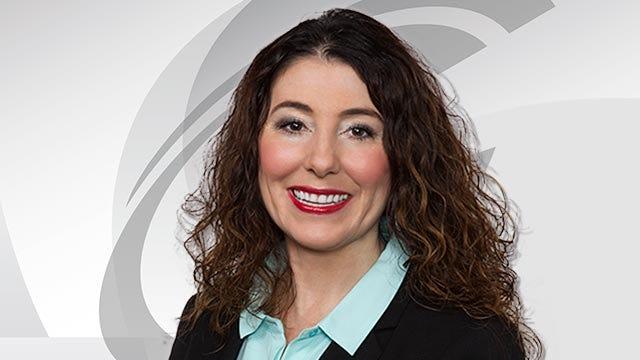 Whitney Thornton, Account Executive