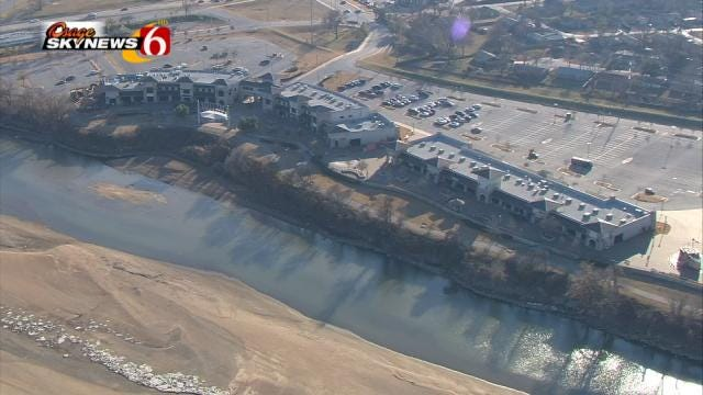 Muscogee Creek Nation To Announce Plans For Jenks Riverwalk