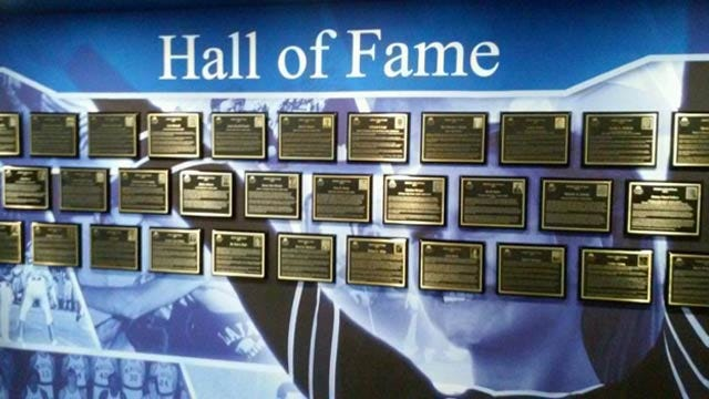 Tulsa Public Schools Induct New Members To Its Athletic Hall Of Fame