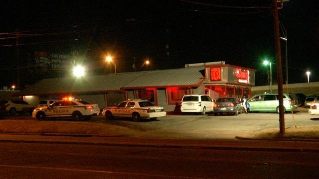 Tulsa Police Investigating Overnight Shootings