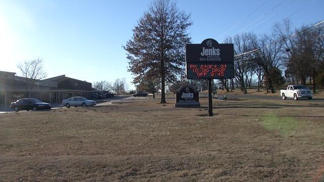 Jenks Schools In 'Desperate Need' Of Fourth Elementary School