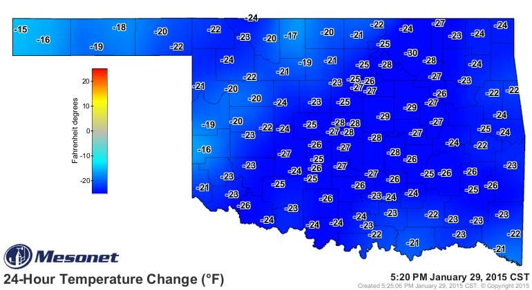 Dick Faurot's Weather Blog: Cold, Wet Weekend