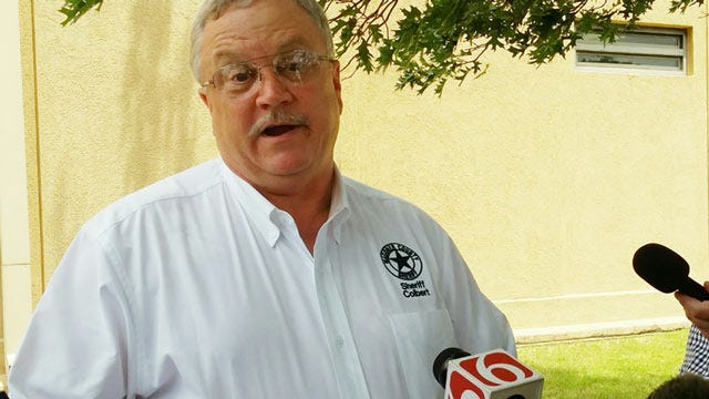 Wagoner County Sheriff: Allegations Of Forged Records Are Untrue