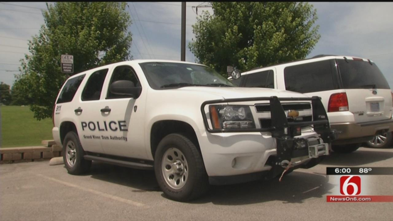 OSBI Investigate After GRDA Police Shoot Man Who Reportedly Ran After Traffic Stop