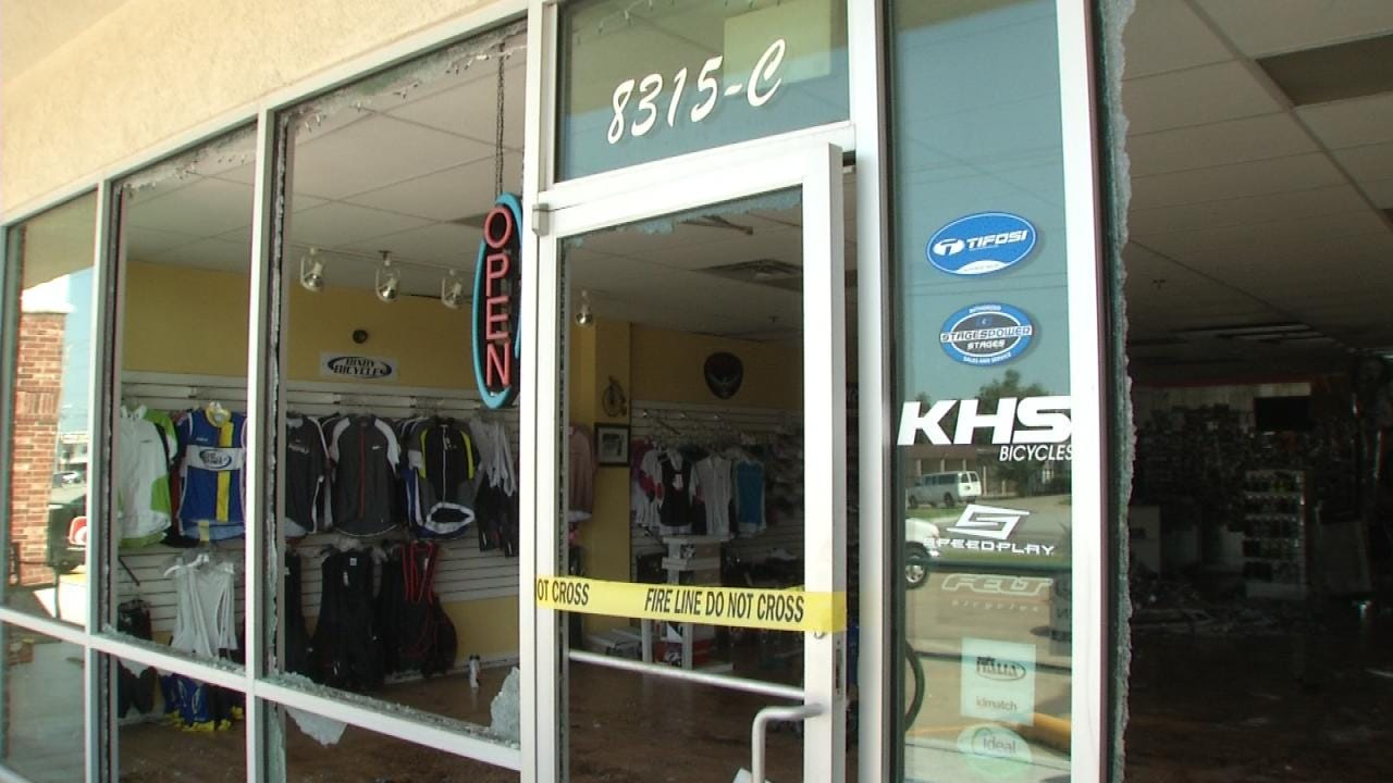 Bixby Owner Feels Like His Bike Shop Is Being Targeted By Criminals