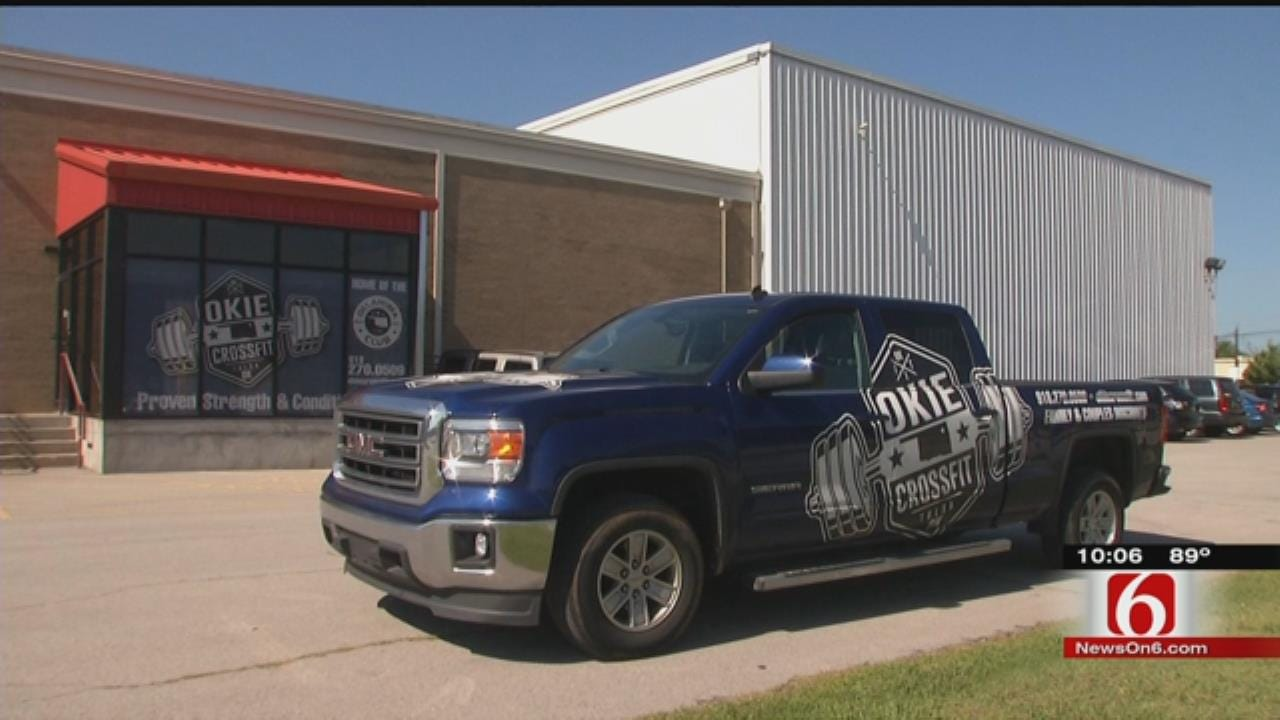 Stolen Truck Found In 24 Hours Thanks To Social Media