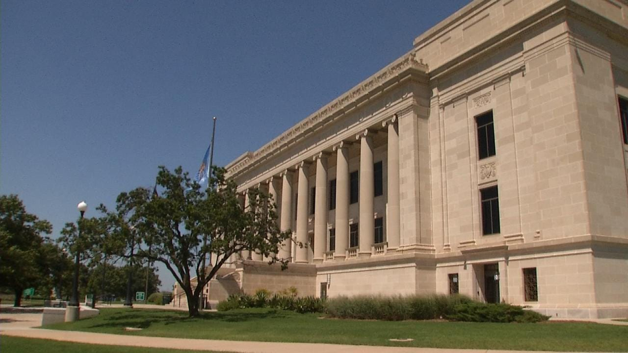 Arguments Over TCSO Grand Jury Heard At State Supreme Court