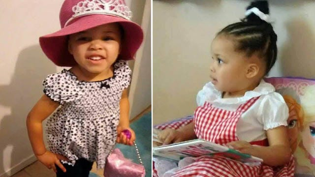 Tulsa Toddler's Death Investigated As Murder