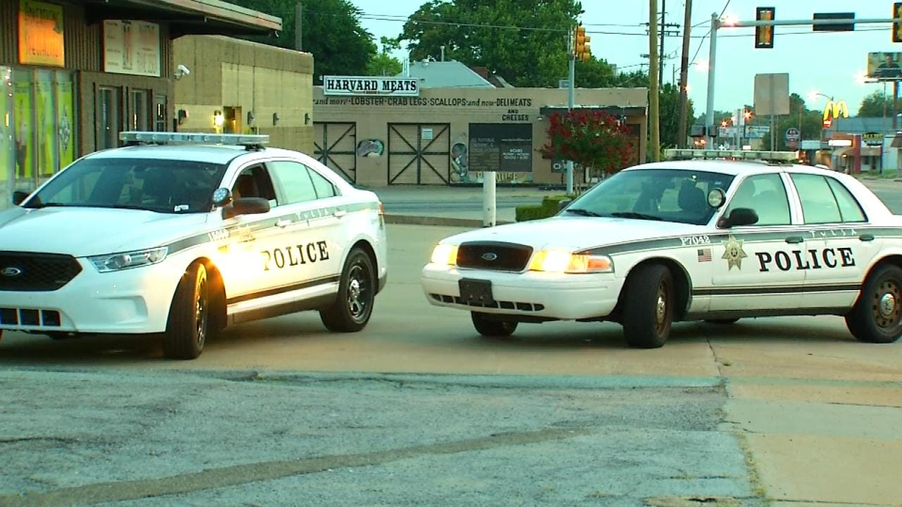 Midtown Tulsa Business Damaged In Burglary Attempt