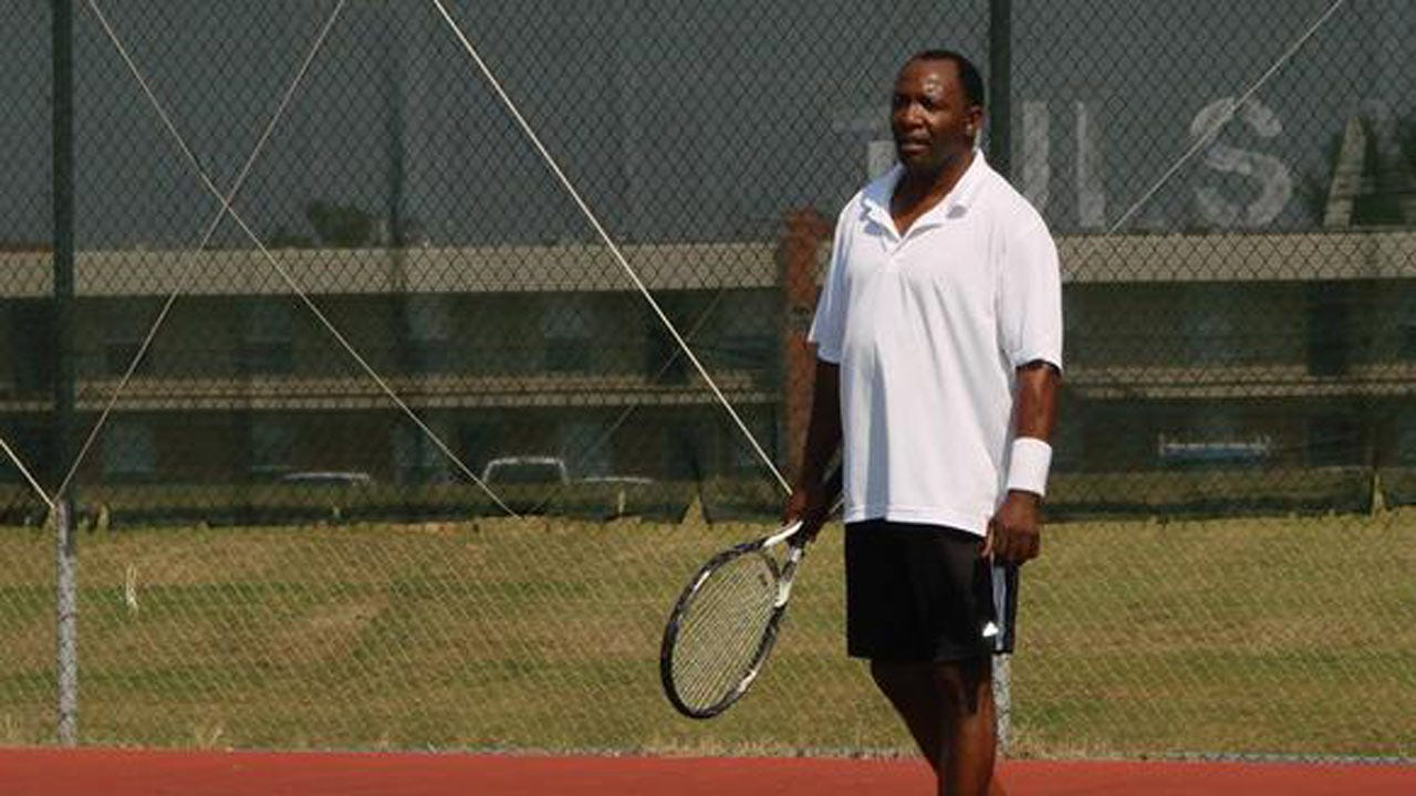 Police Identify Man Shot To Death After Playing Tennis At Tulsa Park