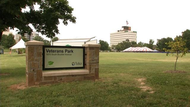 Tulsa Police Plan To Step Up Security Efforts At Freedom Fest