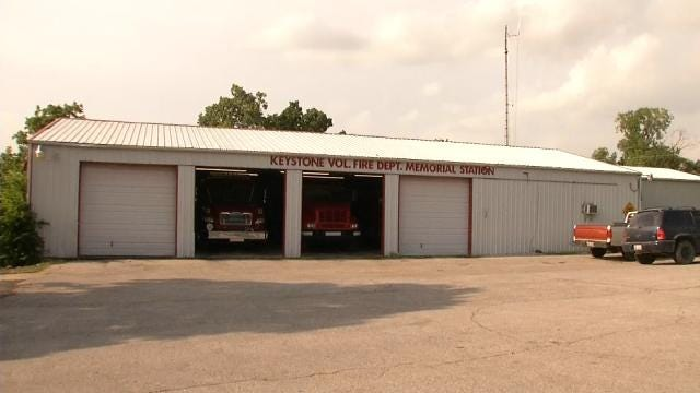 Busy Keystone Firefighters Need Help Restocking Supplies