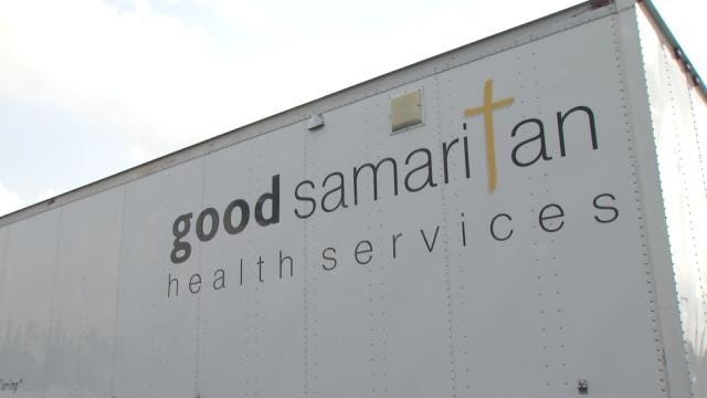Mobile Clinic Helping To Improve Tulsa's Myanmar Community
