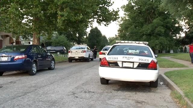 Tulsa Neighbors Caught In Crossfire Of Gang-Related Violence
