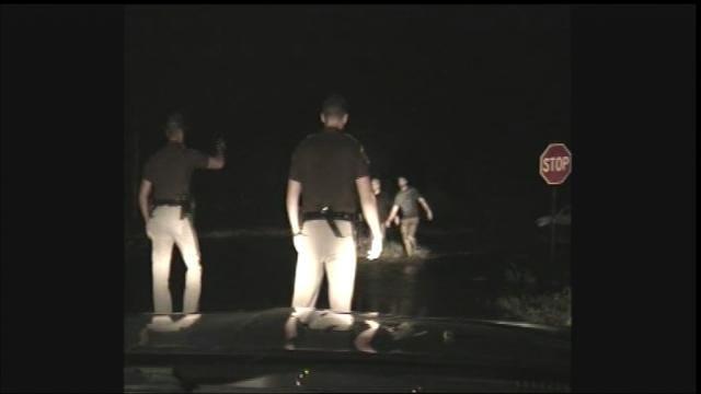Okmulgee County DA Clears Troopers Who Shot, Killed Tulsa Pastor