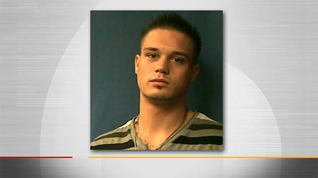 Glenpool Man Arrested After Leading Police On Chase From Tulsa To Nowata