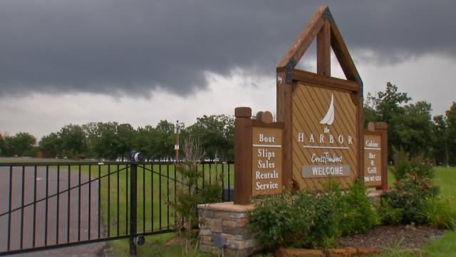 High Lake Levels Hurting Business, Tax Revenues On Keystone Lake